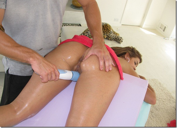 Erotic massage stor dildo